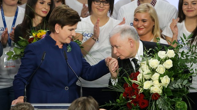 Niemckie media: Polsce grozi orbanizacja, powinien zabrzmieć alarm