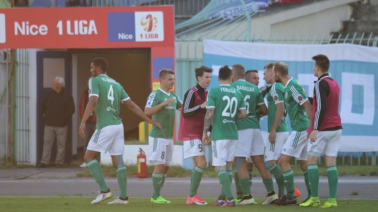 2017-05-22 Nice 1 Liga: Skróty meczów 32. kolejki (WIDEO)