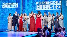 """#Supermodelka Plus Size"" - odcinek 10"
