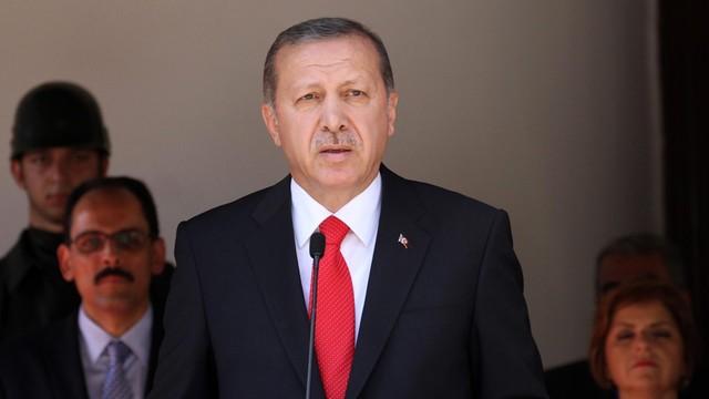 Erdogan: cierpliwość Turcji w sprawie Syrii ma swoje granice