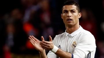 2016-11-24 Cristiano Ronaldo honorowym członkiem Klubu Kibica Sportingu
