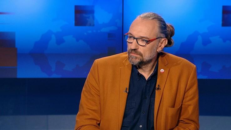 Kijowski: nie jesteśmy przeciwnikami PiS, ale sprzeciwiamy się zawłaszczaniu historii