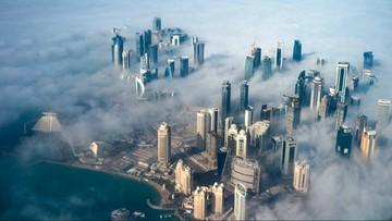 """06-06-2017 09:47 """"FT"""": spór Arabii Saudyjskiej z Katarem może zaszkodzić walce z IS"""