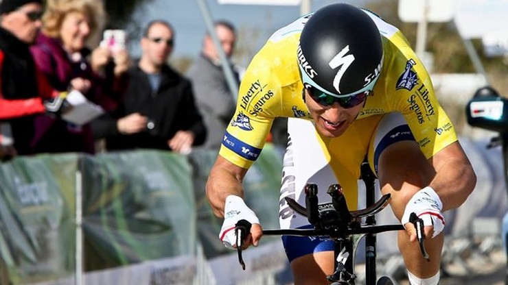 Amstel Gold Race bez podjazdu pod Cauberg