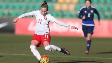 2017-10-19 Reprezentacja Polski kobiet gromi w meczu towarzyskim