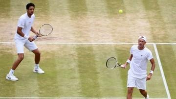 2017-07-13 Wimbledon: Wielkoszlemowe finały Polaków