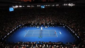 2017-01-26 Australian Open: Polki powalczą w finale juniorskiego debla