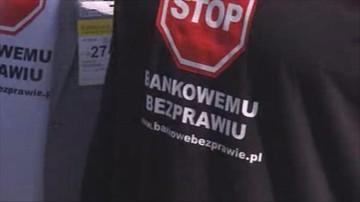 """""""Najwyższy czas zrobić porządek w Polsce i posprzątać sektor finansów"""". Frankowicze proszą Kaczyńskiego o spotkanie"""