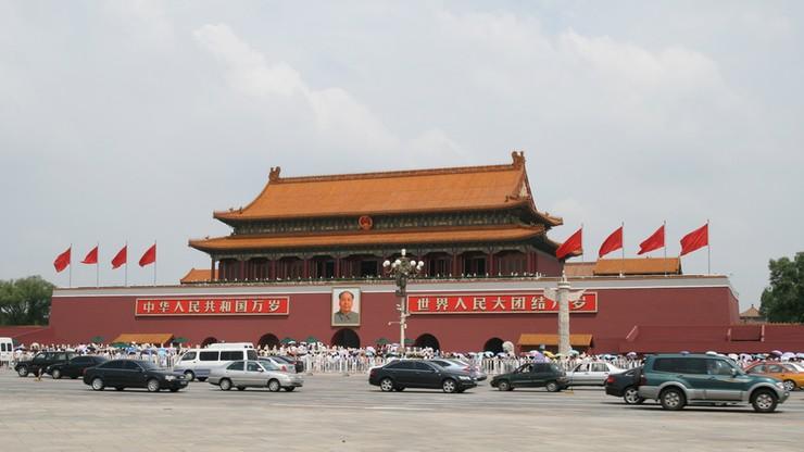 """Chiny: obrońca praw człowieka skazany za """"sprawianie kłopotów"""""""