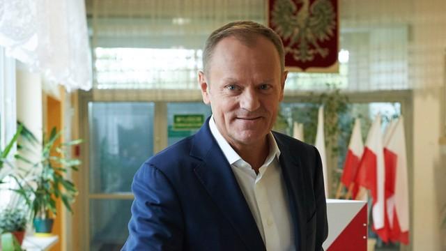 Tusk chce przekonać brytyjskich eurosceptyków, aby zostali w UE