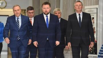 """26-10-2016 13:16 """"Zagrywka PR"""", """"Zasłona dymna"""". PO powołała swój zespół ds. katastrofy smoleńskiej"""