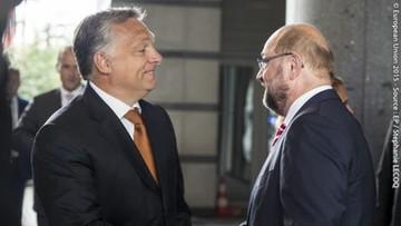 24-02-2017 14:28 PE znów zajmie się sytuacją na Węgrzech