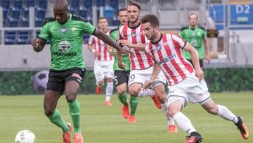 31-07-2016 19:17 Bezbarwny mecz w Lublinie. Górnik zremisował z Cracovią
