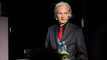 25-08-2016 17:16 Assange: przed wyborami w USA Wikileaks ujawni dokumenty ws. Clinton