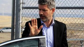 """04-11-2017 19:03 """"Założono im kajdanki, kazano się rozbierać"""". Osadzeni ministrowie Katalonii skarżą się na złe traktowanie"""