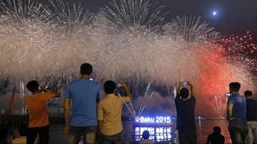 2015-06-30 Krzesiński: Azerbejdżan żył Igrzyskami Europejskimi