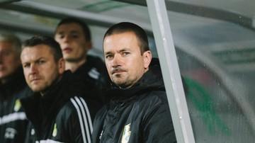 2015-11-13 Polska - Islandia. Ulatowski: Lagerbaeck to dla nich bohater