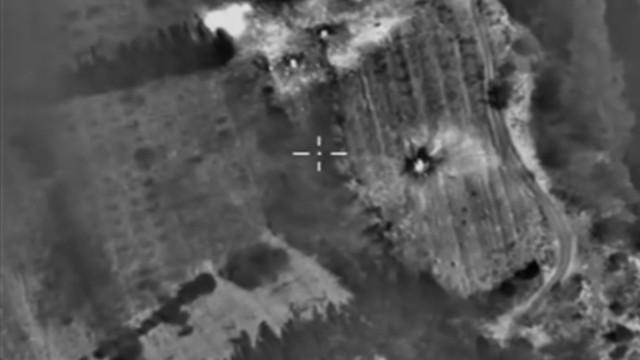 Syryjska opozycja oskarża Rosjan o ataki na ludność cywilną