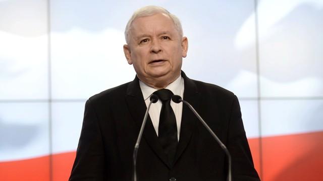 Kaczyński: zatrzymanie przez prezydenta reformy sądownictwa błędem
