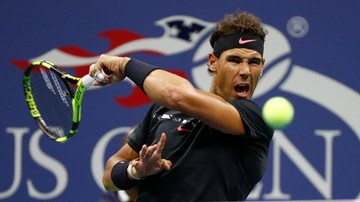 2017-09-09 US Open: del Potro rozbity! 23. wielkoszlemowy finał Nadala