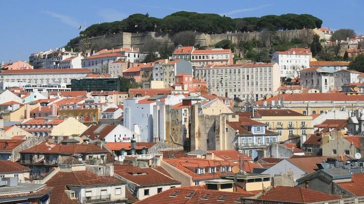 """W Lizbonie będzie czyściej.  """"Śmieciami"""" można już płacić w sklepach"""