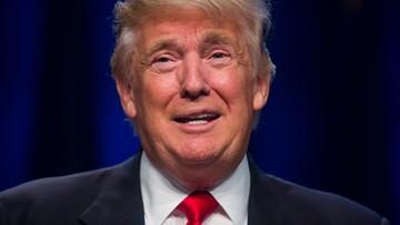 15-09-2016 19:34 Trump na fali. Goni Clinton w sondażach