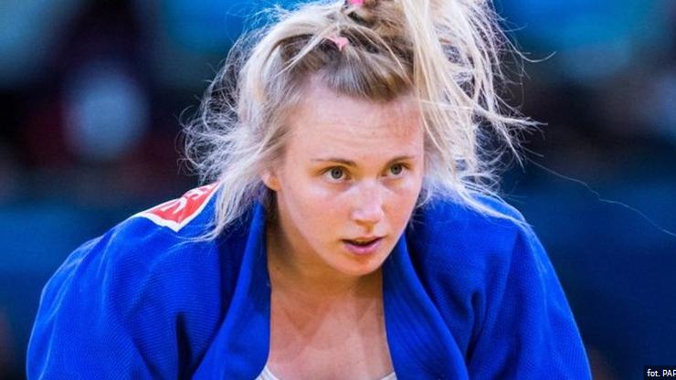 Grand Slam w judo: Pogorzelec siódma w Baku
