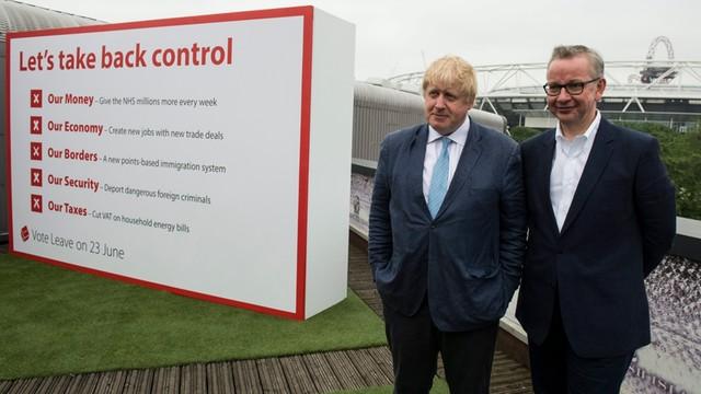 Sondaże: Szala przechyla się na stronę zwolenników Brexitu