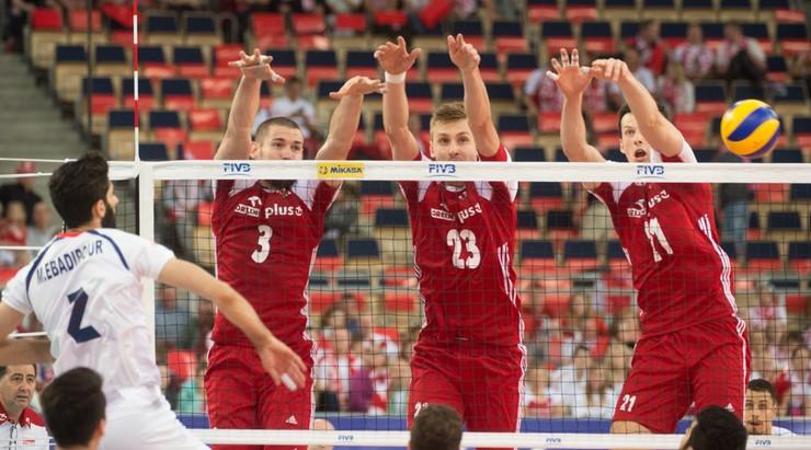 Liga Światowa: Polska - Iran. Skrót meczu (WIDEO)