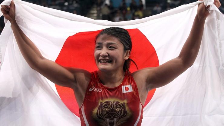 Czterokrotna mistrzyni olimpijska z prestiżową nagrodą