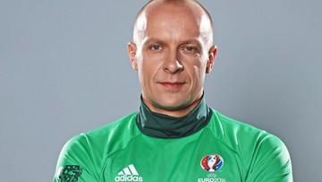 2016-09-26 Szymon Marciniak poprowadzi prestiżowy mecz w Lidze Mistrzów