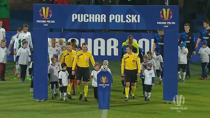 Puchar Polski: Śląsk przeciwko Zawiszy o półfinał