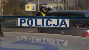 01-03-2016 17:30 Pijany kierowca jechał BMW z dwójką dzieci. Miał prawie 5 promili