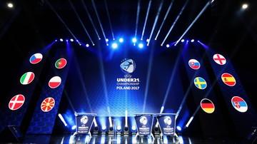 2016-12-04 Wyjątkowe kulisy losowania Euro U21 (WIDEO)