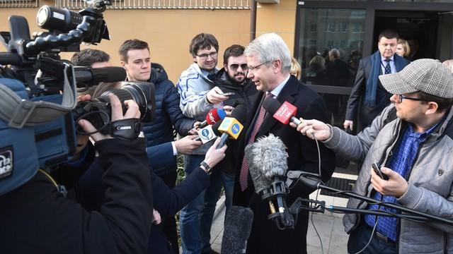Komisja Wenecka odwiedziła Naczelną Radę Adwokacką