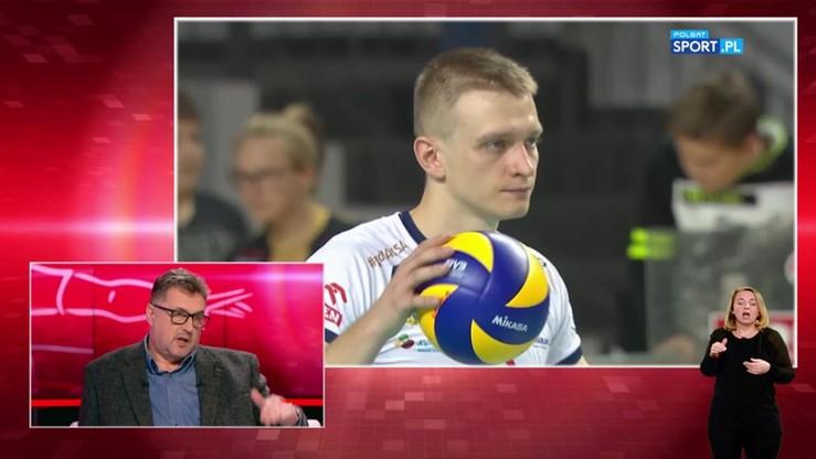 2017-01-20 Idealna para środkowych? Z ZAKSY do reprezentacji Polski!