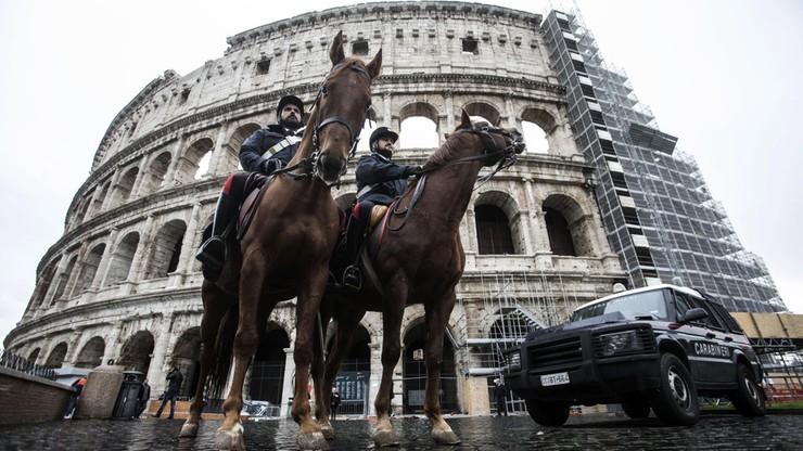 Włochy wydaliły czterech Marokańczyków z powodu zagrożenia terroryzmem