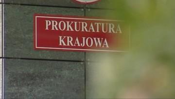 """11-05-2016 13:34 """"Niezależna"""" - prokurator krajowy o decyzji o odmowie śledztwa ws. nieopublikowania wyroku TK"""