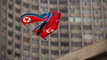 07-05-2017 15:41 Korea Płn. aresztowała kolejnego obywatela USA