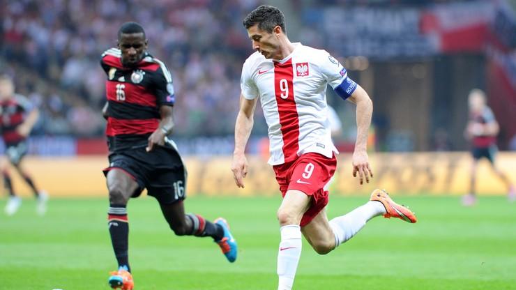 Polska - Niemcy: Bilans dotychczasowych meczów