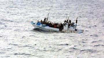 21-09-2016 20:55 Zatonęła łódź z imigrantami u wybrzeży Egiptu. Co najmniej 42 ofiary