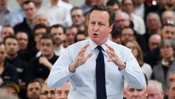 01-05-2016 13:45 Nowy sondaż. Niewielka przewaga Brytyjczyków, którzy chcą Brexitu
