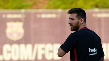 2017-10-15 Messi po raz trzeci zostanie ojcem