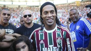 2015-12-03 Legendy zagrają w Kuwejcie: Figo, Ronaldinho, Scholes!