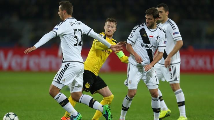 Młodzież w natarciu. Legia Warszawa i Lech Poznań wypożyczają swoje talenty