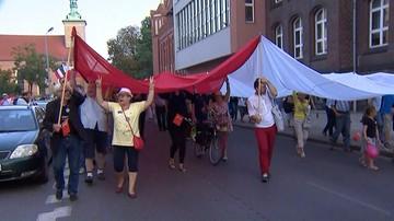 """Lider gdańskiej """"S"""": Plac Solidarności nie może być areną happeningów dla funkcjonariuszy SB"""