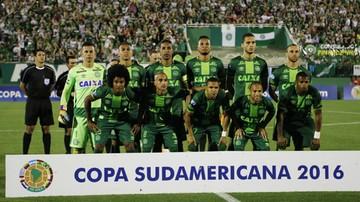 2016-11-29 Katastrofa samolotu w Kolumbii! Na pokładzie była brazylijska drużyna piłkarska
