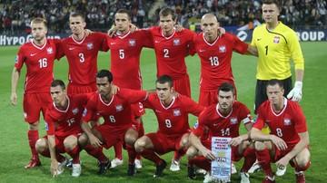 2016-11-14 Raz na wozie, raz pod wozem. Historia meczów Polska - Słowenia