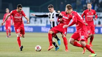 2017-05-25 Nice 1 Liga: Kto dołączy do Sandecji?