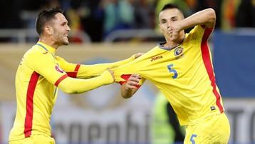 2016-11-10 Rumunia - Polska. Golański: Rumuni szybko tracą nerwy